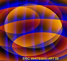 (WORRY WART  ) ERIC WHITEMAN by ericwhiteman