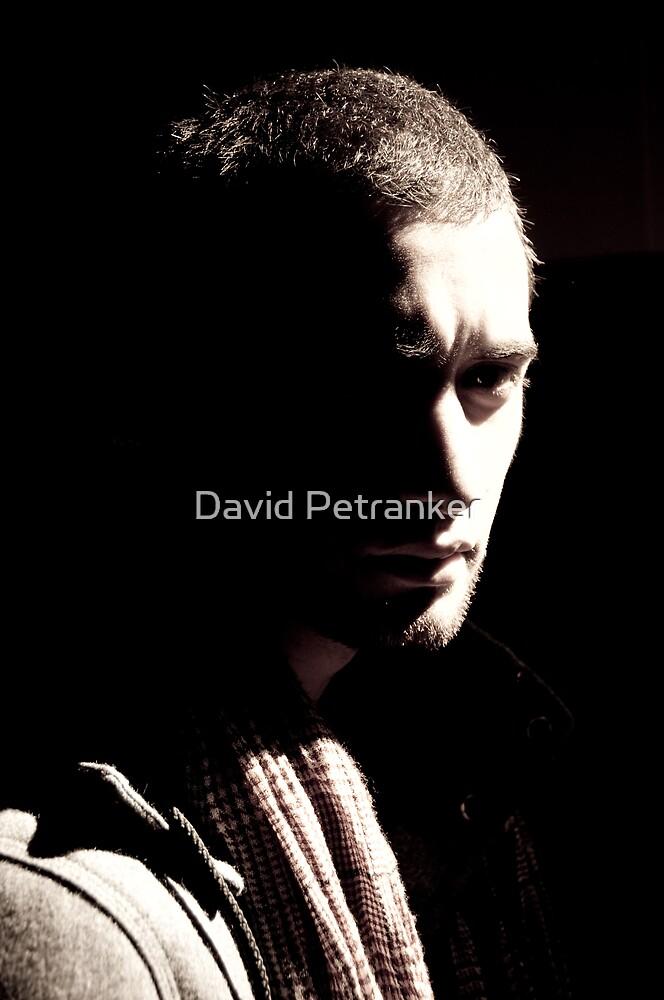 Model shot 9 - Dr Jekyll by David Petranker