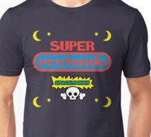 Super Pretendo  Unisex T-Shirt