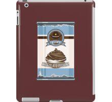 Carl's Chocolate Pudding iPad Case/Skin
