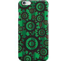 Greedler iPhone Case/Skin