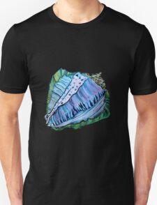 Rainbow Conch Tee T-Shirt
