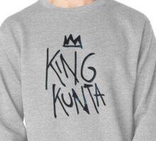 King Kunta Kendrick Lamar Tee Pullover