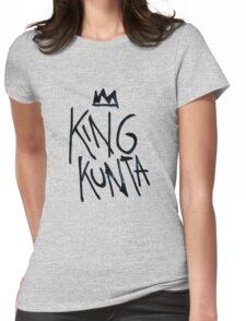 King Kunta Kendrick Lamar Tee Womens Fitted T-Shirt