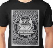 Pyramid of Doom Unisex T-Shirt