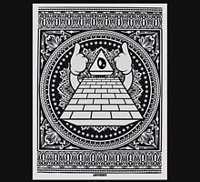 Pyramid of Doom T-Shirt