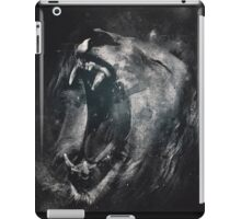 KINGS ROAR iPad Case/Skin