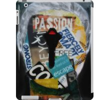 Concentration 6 iPad Case/Skin
