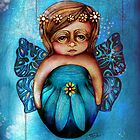 Gossamer Fairy by Karin  Taylor