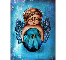 Gossamer Fairy Photographic Print