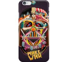 Darth Vader Custom Art  iPhone Case/Skin