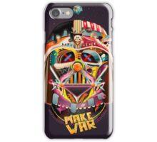 Darth Vader Custom Art  iPhone Case/Skin