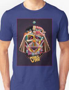 Darth Vader Custom Art  T-Shirt