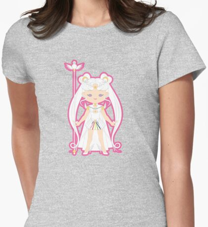 Sailor Cosmos Womens Fitted T-Shirt