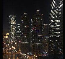chicago  by camonly