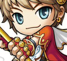 MapleStory Hero - Evan Sticker
