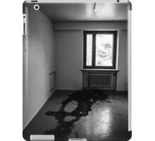 Battery iPad Case/Skin