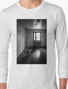 Battery Long Sleeve T-Shirt