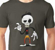 Skeletimmy  Unisex T-Shirt