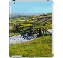 Ditchling Beacon iPad Case/Skin