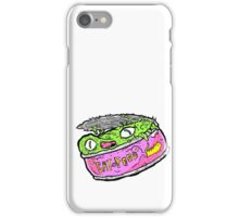 Cat Food Can Friend Edition iPhone Case/Skin
