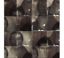 memory loss Photographic Print