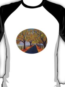 Journey home  T-Shirt