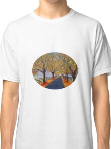 Journey home  Classic T-Shirt
