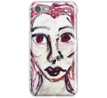 Um...WAT? iPhone Case/Skin
