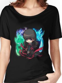 MapleStory Hero - Shade Women's Relaxed Fit T-Shirt
