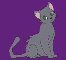 Jinx the Cat by Radkin