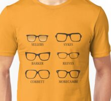 Funny Glasses T-Shirt