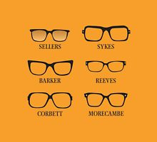 Funny Glasses Unisex T-Shirt