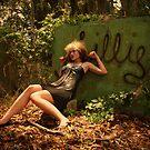 Lilly by Tara Paulovits