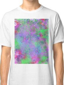 Psychedelia Classic T-Shirt