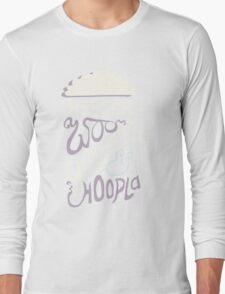 Huzzah, Woo, Yippee, Hoopla T-Shirt