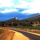 South Queensland countryside by georgieboy98