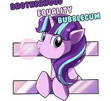 My little pony - Starlight Glimmer by keterok