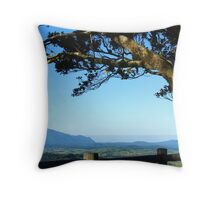 My View Throw Pillow