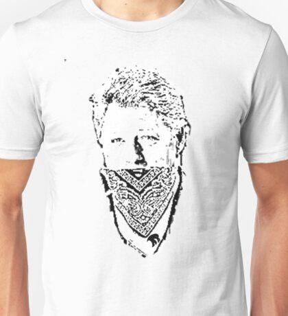 gangster bill Unisex T-Shirt