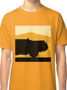 The Mad Interceptor  Classic T-Shirt