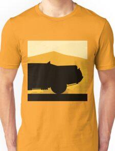 The Mad Interceptor  Unisex T-Shirt