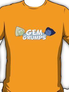 GEM GRUMPS (Steven universe) T-Shirt