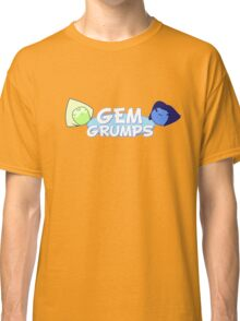 GEM GRUMPS Classic T-Shirt