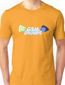 GEM GRUMPS Unisex T-Shirt
