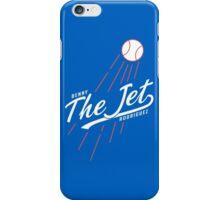 Benny THE JET Rodriguez. Sandlot Design iPhone Case/Skin
