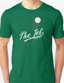 Benny THE JET Rodriguez. Sandlot Design T-Shirt