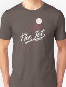Benny THE JET Rodriguez. Sandlot Design T-Shirt