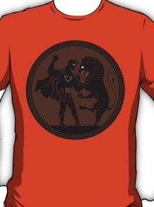 The Last Son of Olympus T-Shirt