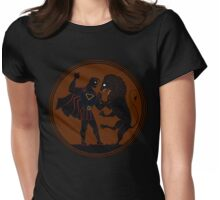 The Last Son of Olympus Womens Fitted T-Shirt